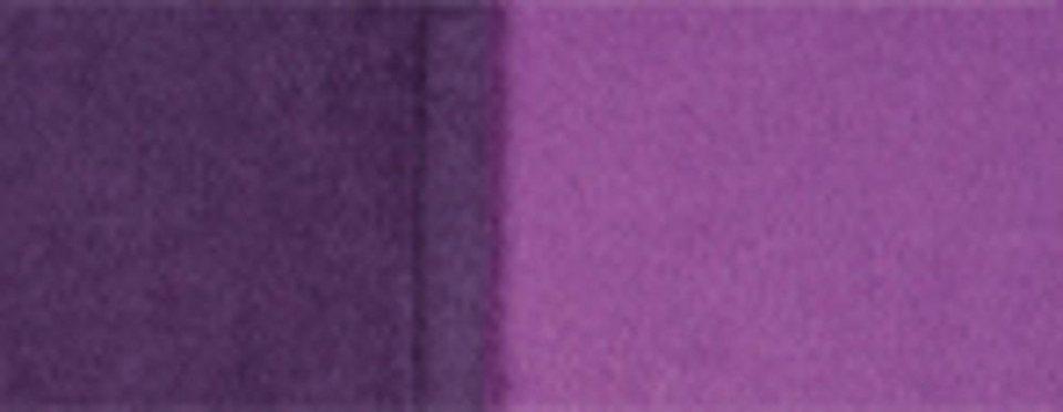 Wohndecke, Ibena, »Cotton Pur«, mit Wendemöglichkeit in lila