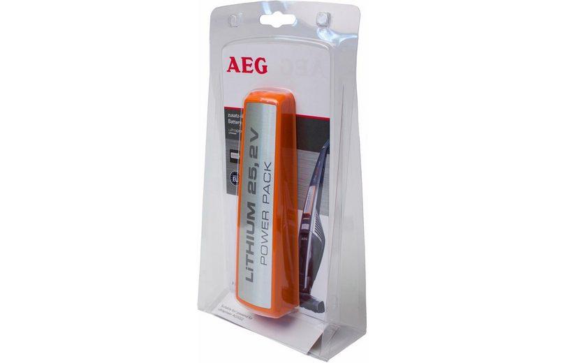 AEG Zusatz-Akku AZE 037, für UltraPower AG5022