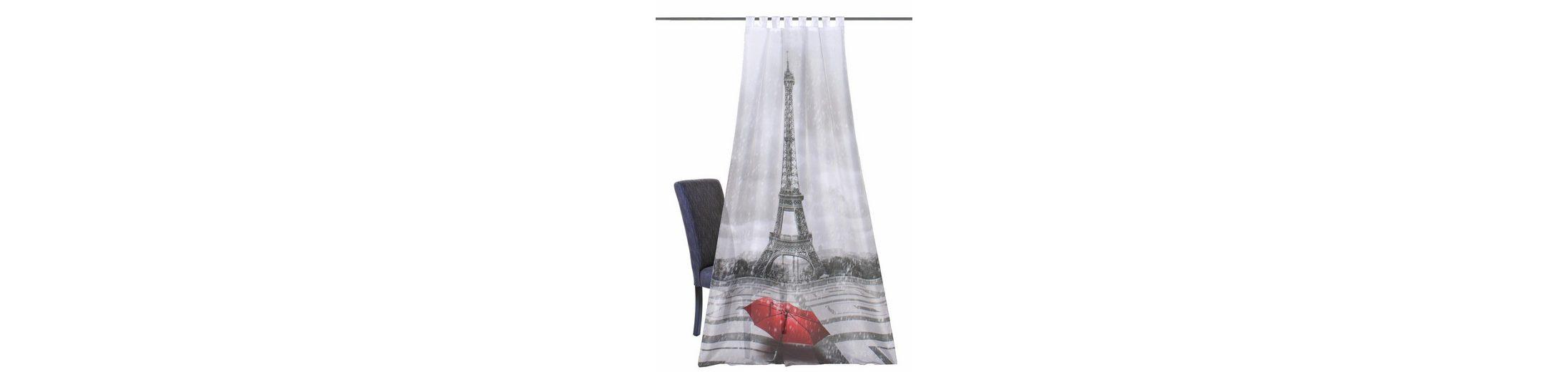 Vorhang, Home Wohnideen, »MARNE« (1 Stück)