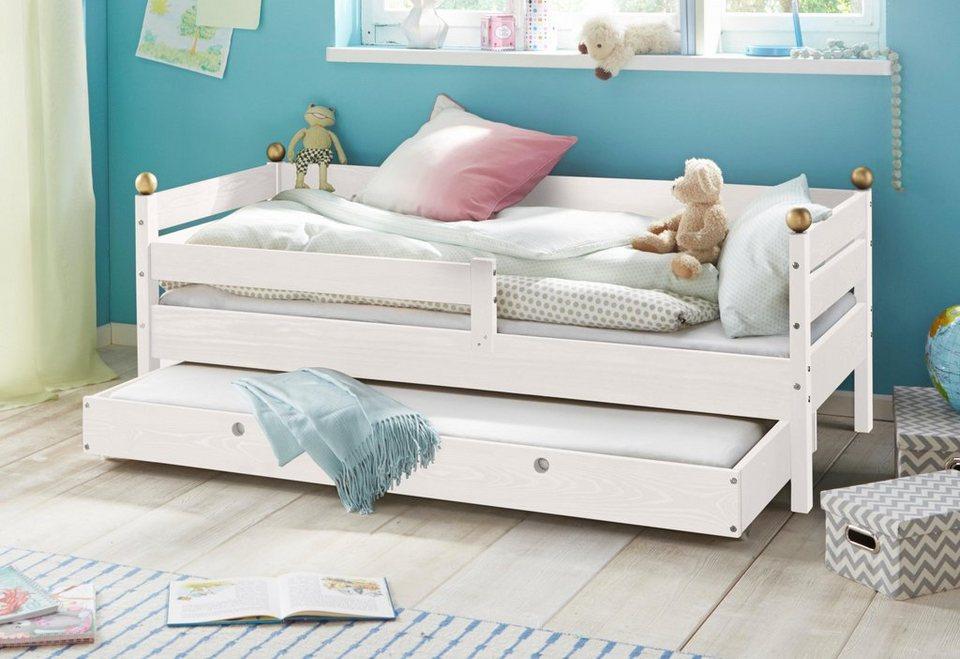kinderbett. Black Bedroom Furniture Sets. Home Design Ideas