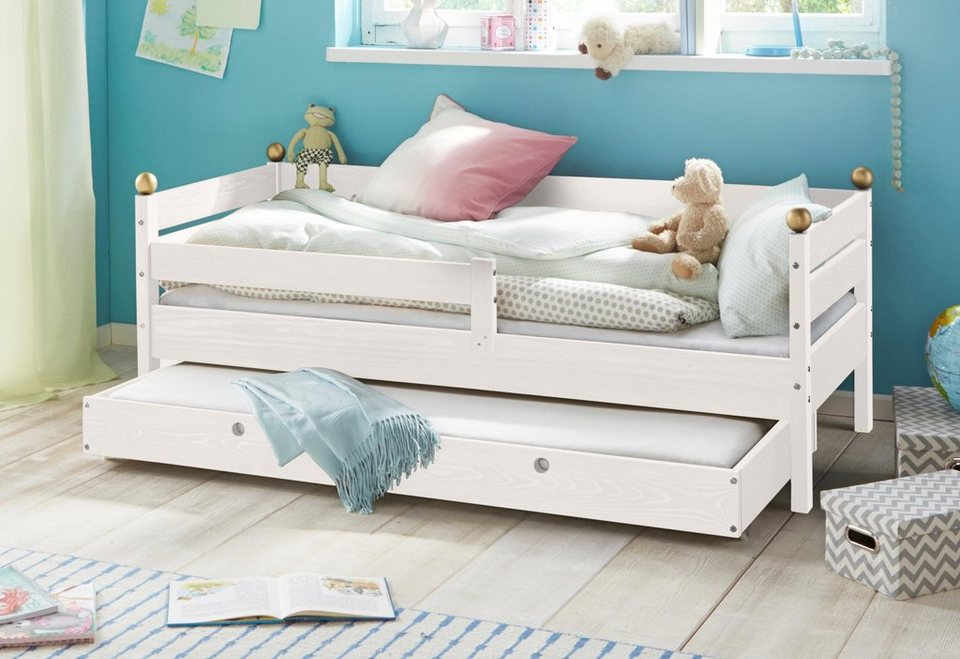 Silenta Funktionsbett Made In Germany Online Kaufen Otto
