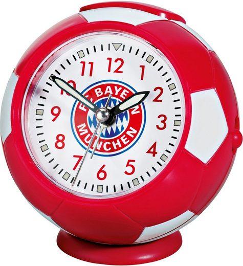 FC Bayern Quarzwecker »19019«