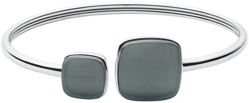 Skagen Armspange mit Glassteinen, »Sea Glass, SKJ0870040«