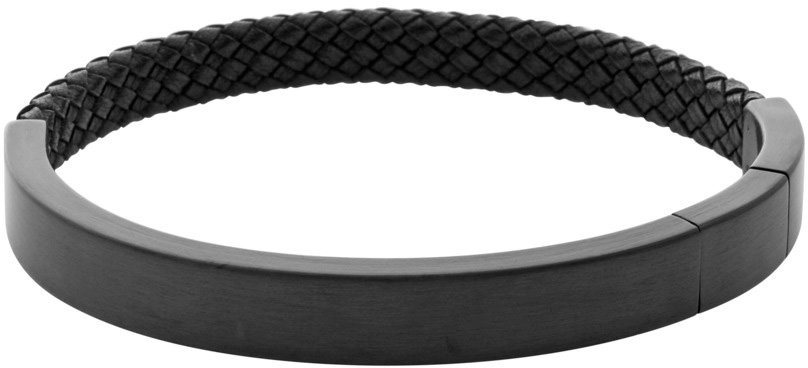 Skagen Armband, »Vinther, SKJM0107001« in schwarz