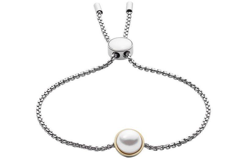 Skagen Armband mit Perle, »Agnethe, SKJ0911998«