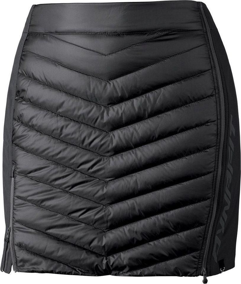 Dynafit Rock »TLT Primaloft Skirt Women« in schwarz