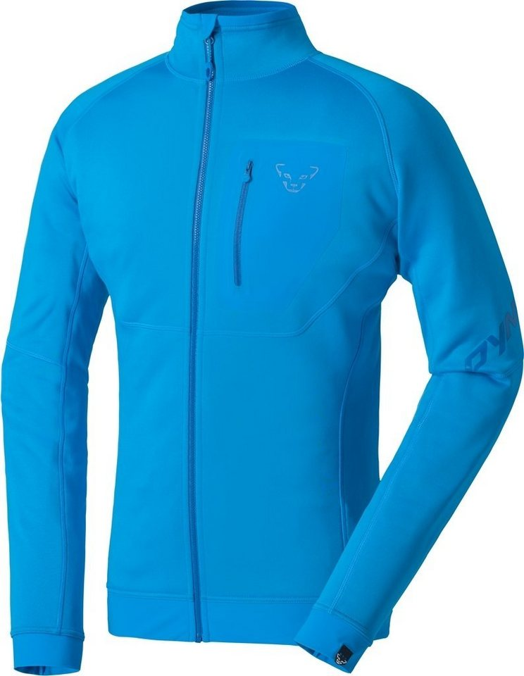 Dynafit Outdoorjacke »Thermal Layer 4 Jacket Men« in blau