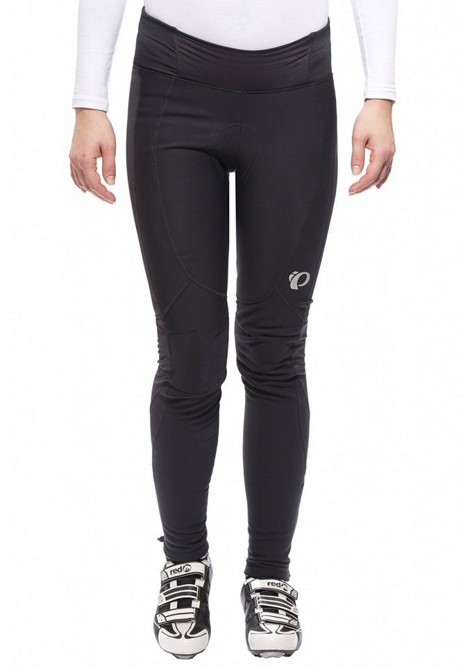 PEARL iZUMi Radhose »AmFIB Cycling Tight Women« in schwarz