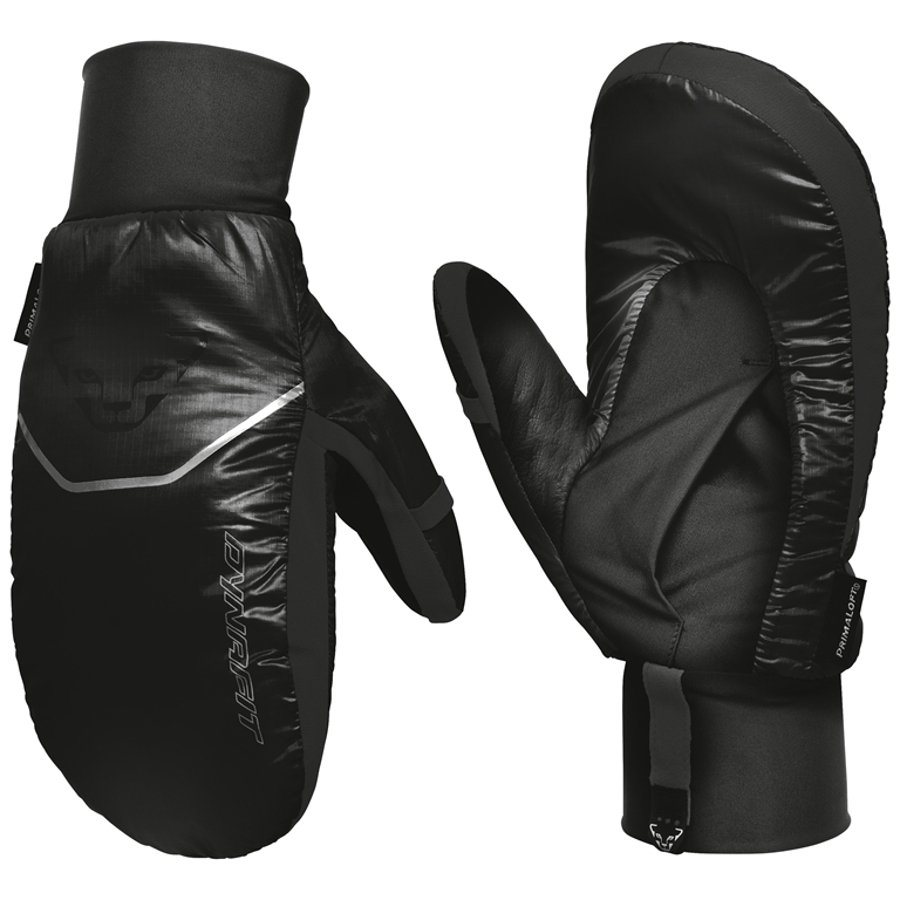 Dynafit Handschuhe »Borax Primaloft Mittens« in schwarz