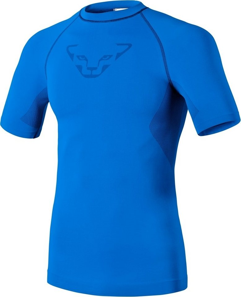 Dynafit T-Shirt »Performance Dryarn SS Tee Men« in blau