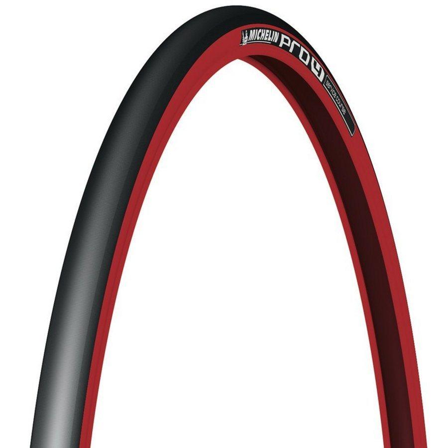 Michelin Fahrradreifen »PRO4 Service Course 23-622 rot«