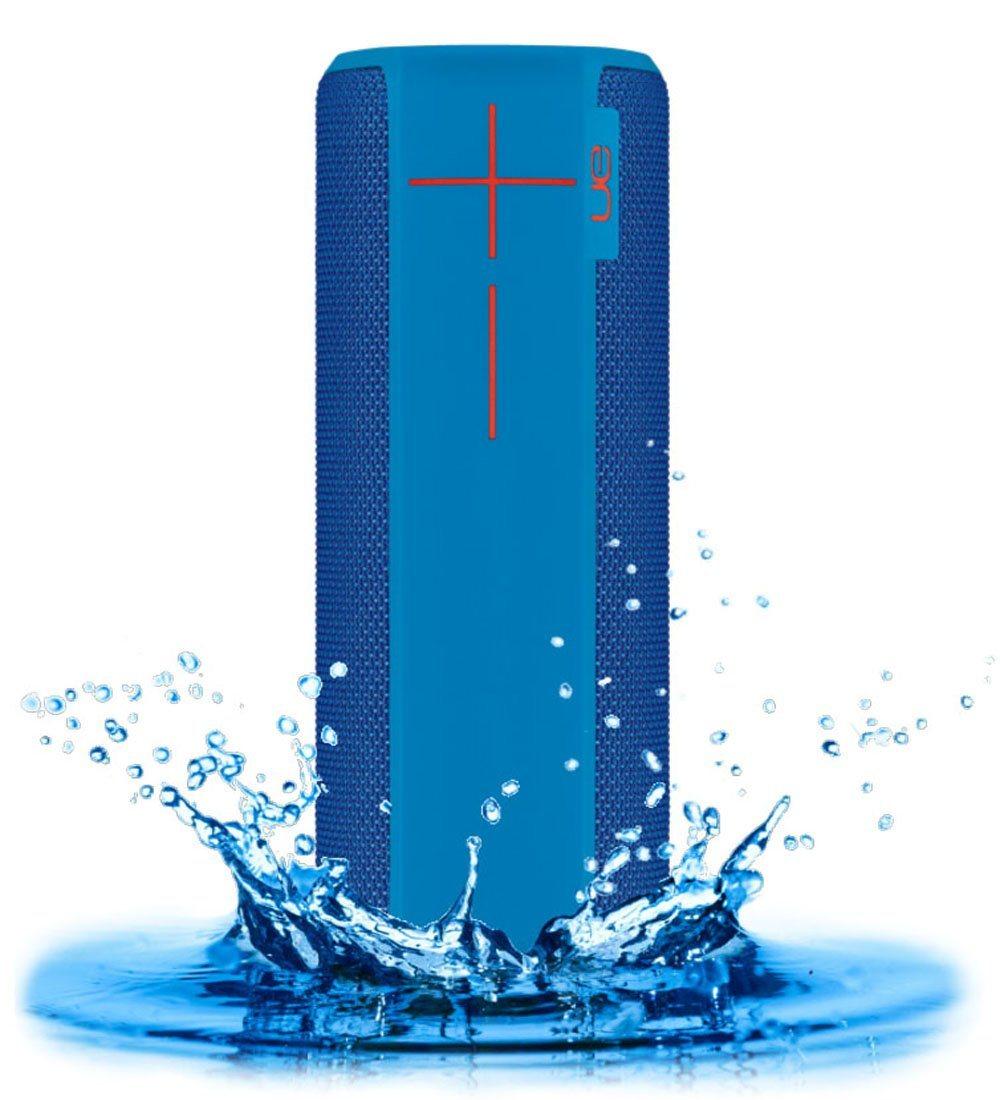Lautsprecher »UE BOOM 2 BrainFreeze blau«