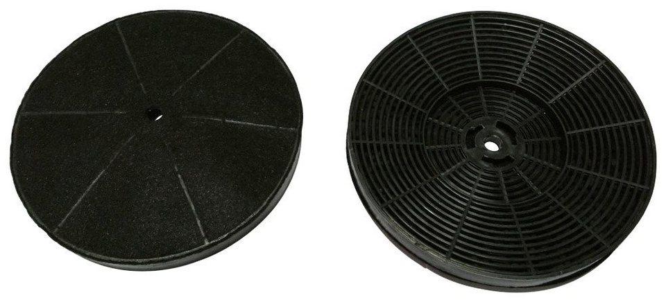 Aktivkohlefilter »AF-800« in schwarz