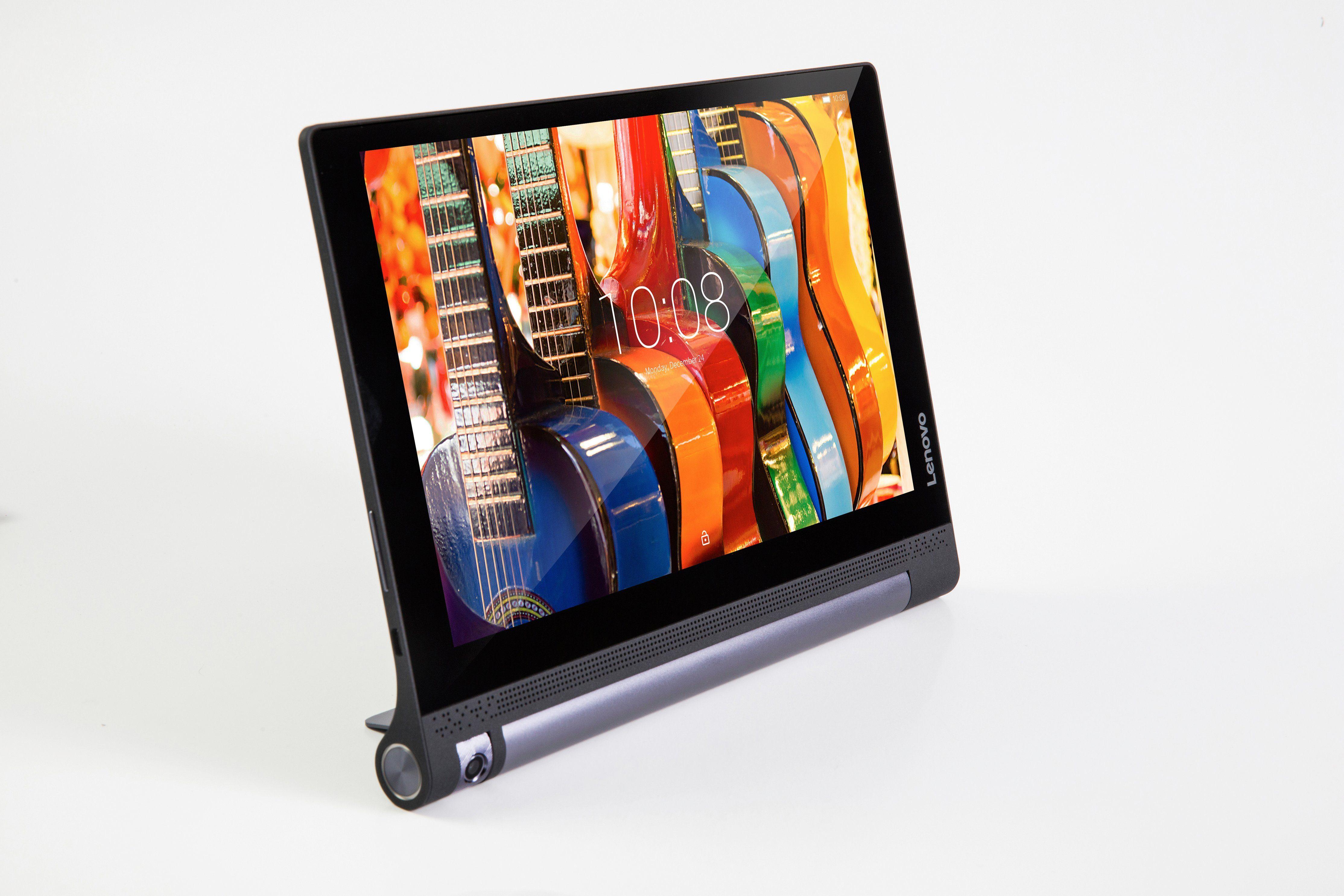 Lenovo Tablet »YT3-X50F QC APQ8009 2GB«