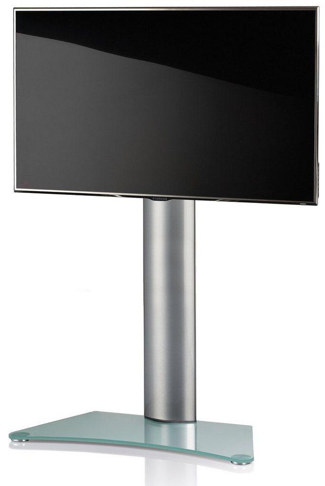 "VCM TV-Standfuß ""'Findal"" in Mattglas"