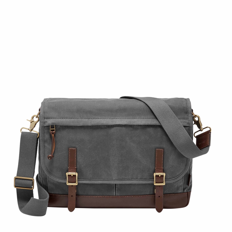 Fossil Messenger Bag »DEFENDER MESSENGER«