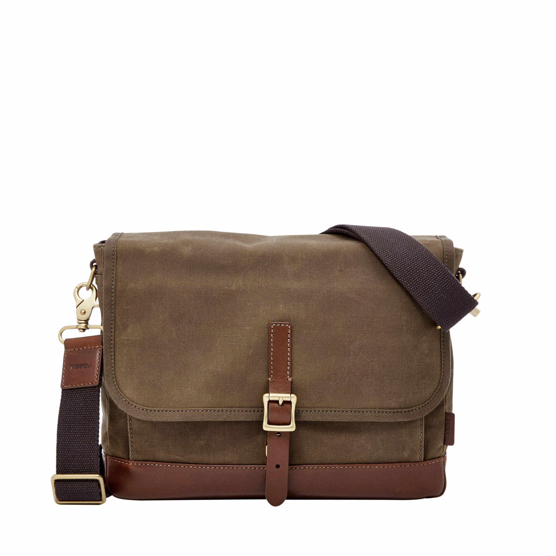 Fossil Messenger Bag »DEFENDER CITY BAG«