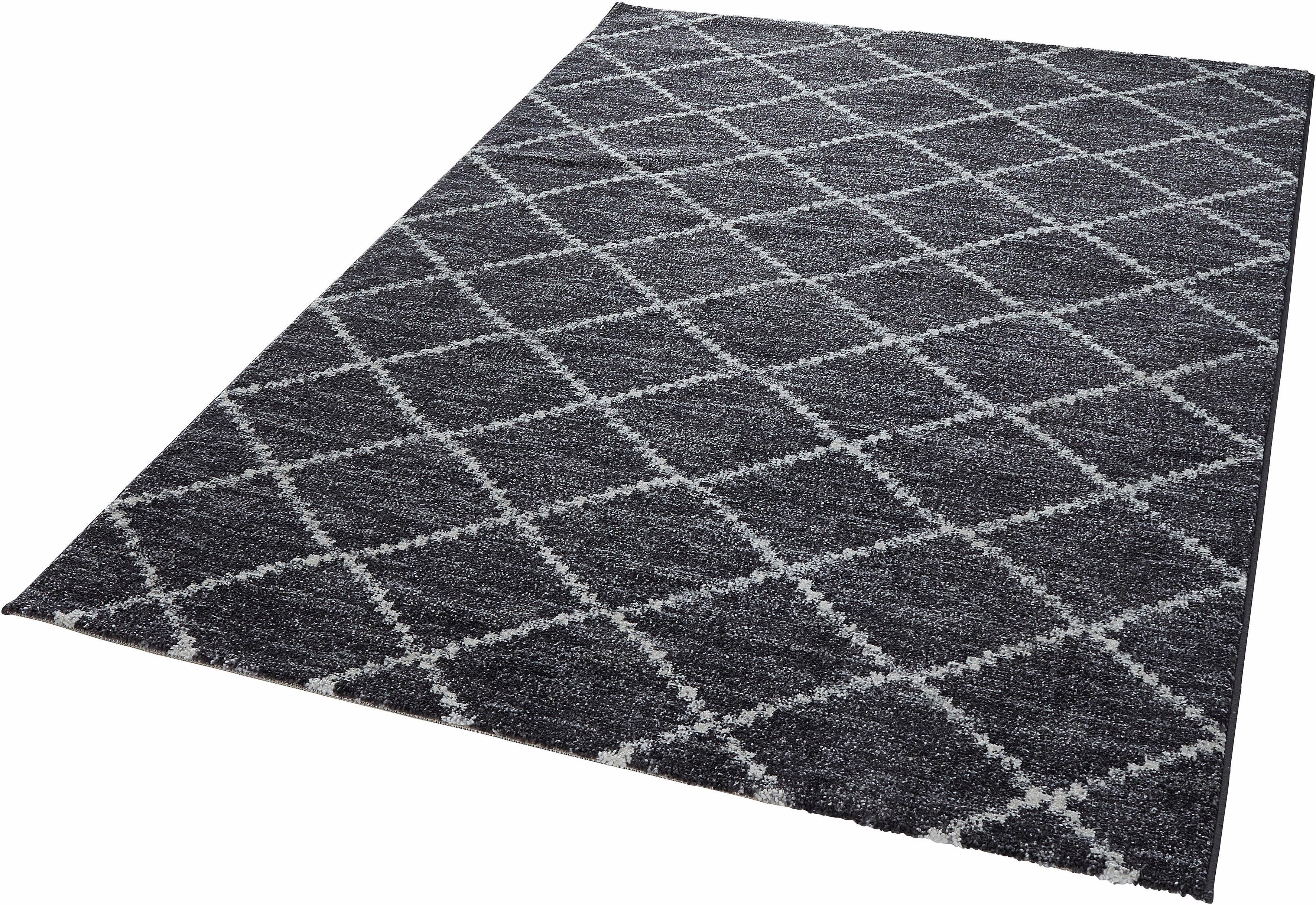Kurzflor teppich online kaufen otto