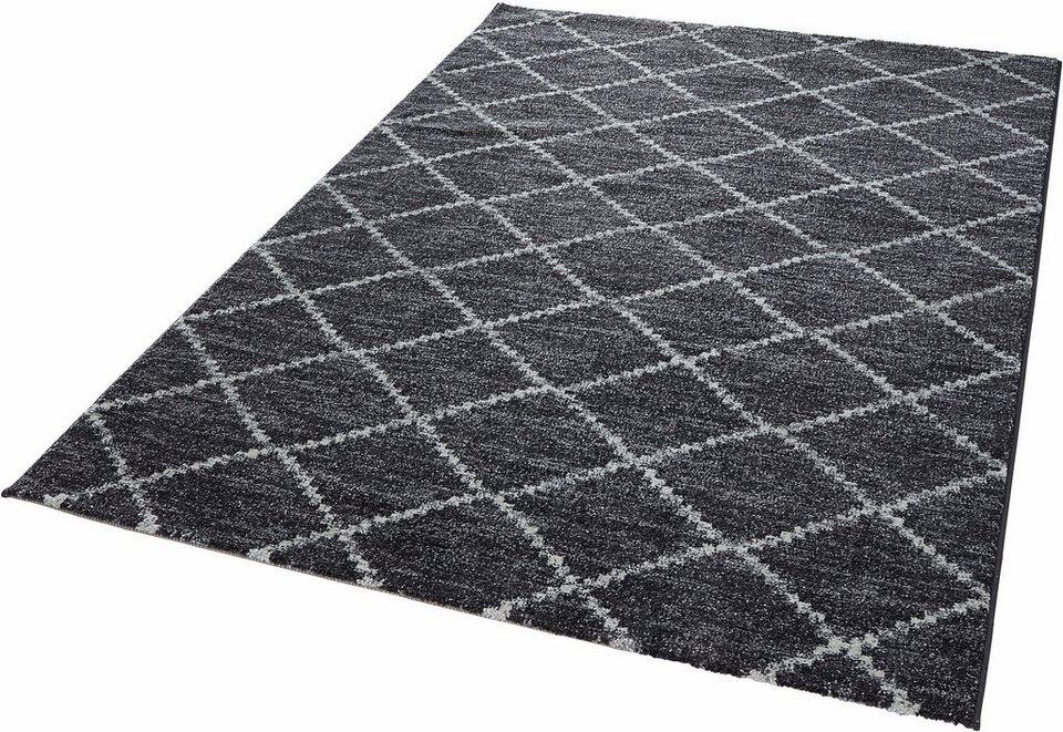 teppich paris guido maria kretschmer home living rechteckig h he 13 mm gewebt online. Black Bedroom Furniture Sets. Home Design Ideas