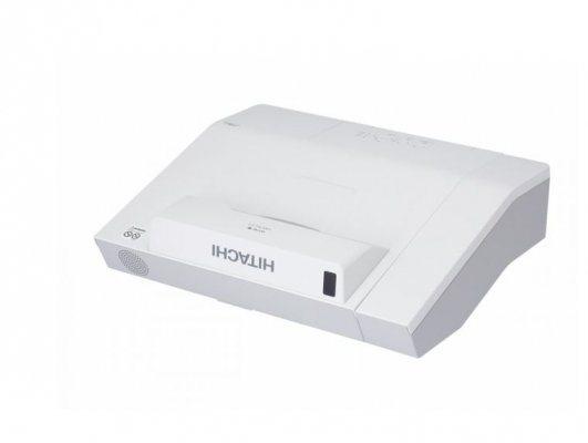 Hitachi Beamer »CP-TW3005 inkl. Wandhalterung«