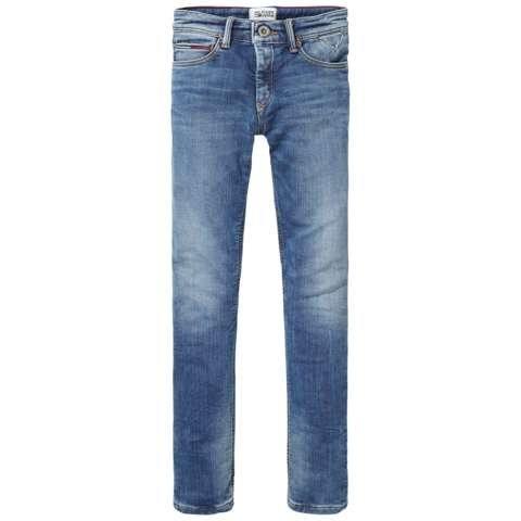 Tommy Hilfiger Jeans »STEVE SLIM TAPERED VSCSTR« in Vintage Slub Str