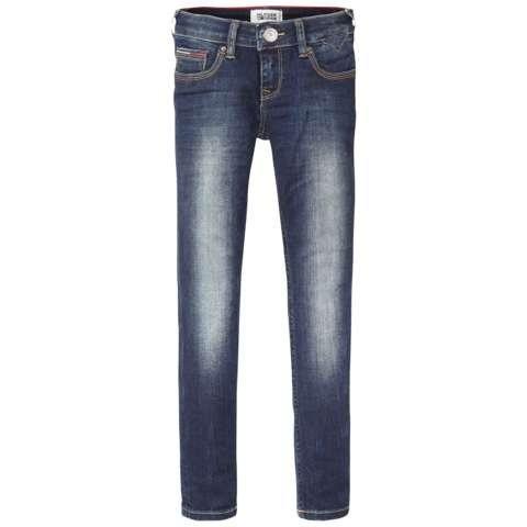 Tommy Hilfiger Jeans »SOPHIE LR SKINNY NYVPSTR« in NY Vintage Power