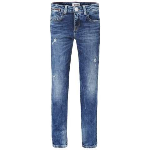 Tommy Hilfiger Jeans »NAOMI RR SLIM CBDCSTR« in City Blue Comfort