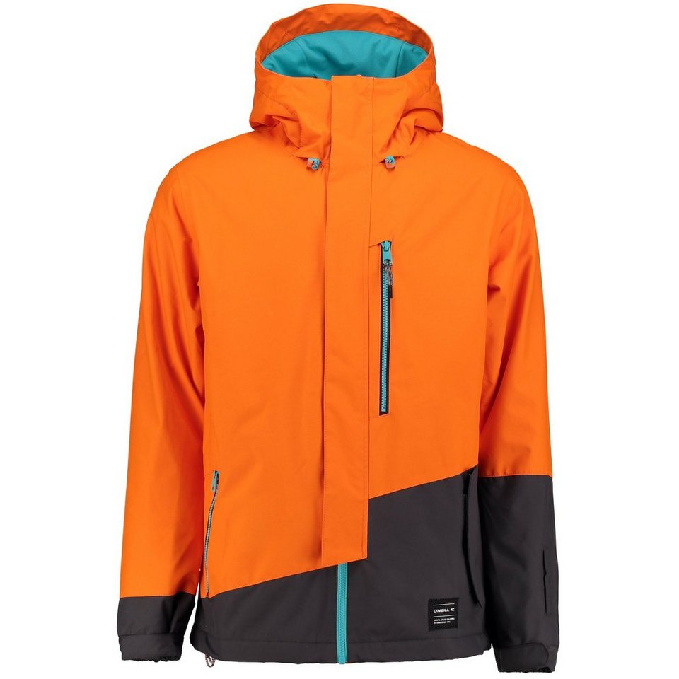 O'Neill Wintersportjacke »Suburbs« in Orange