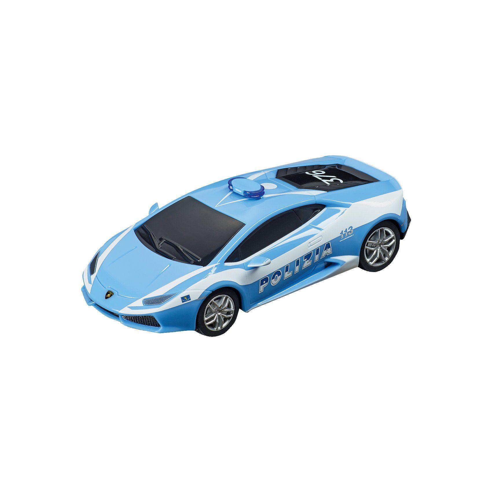 "Carrera GO!!! 64030 Lamborghini Huracán LP 6104 ""Polizia"""