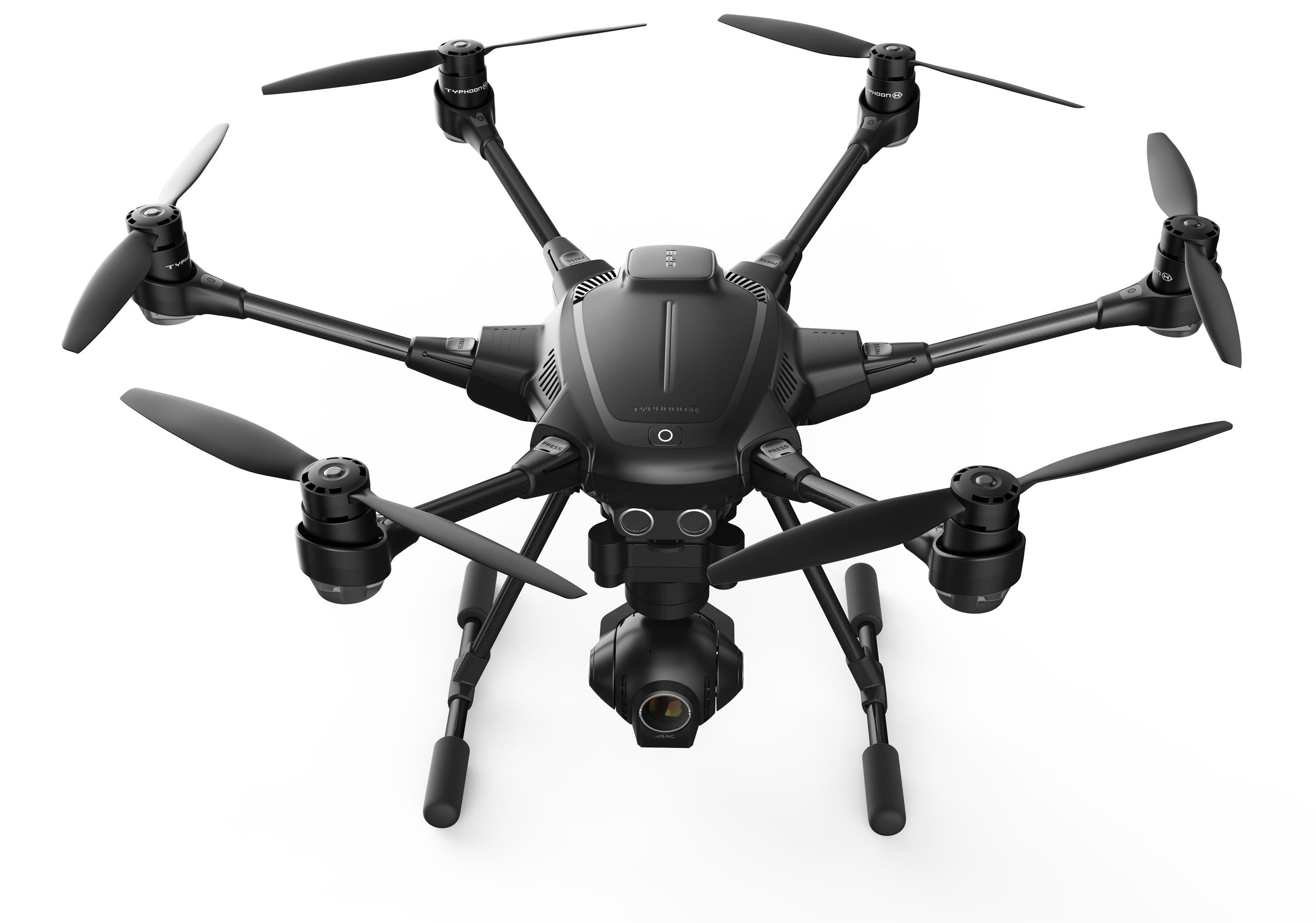 Yuneec Multicopter, Hexacopter »Typhoon H Pro«