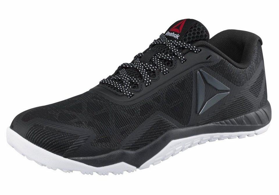 Reebok »ROS Workout TR 2.0« Trainingsschuh in schwarz-grau