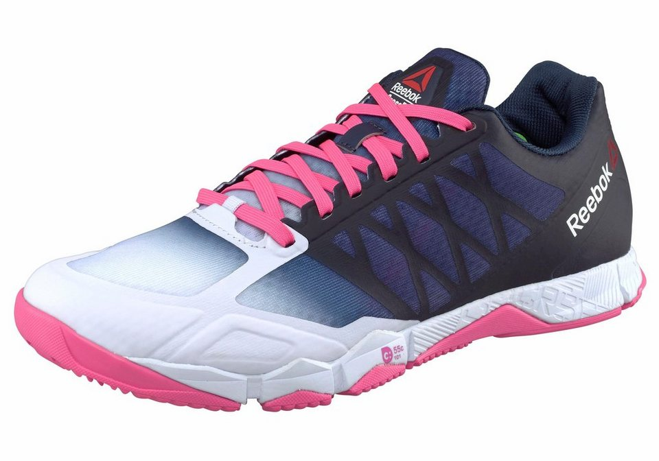 Reebok »Crossfit Speed TR« Fitnessschuh in lila-pink