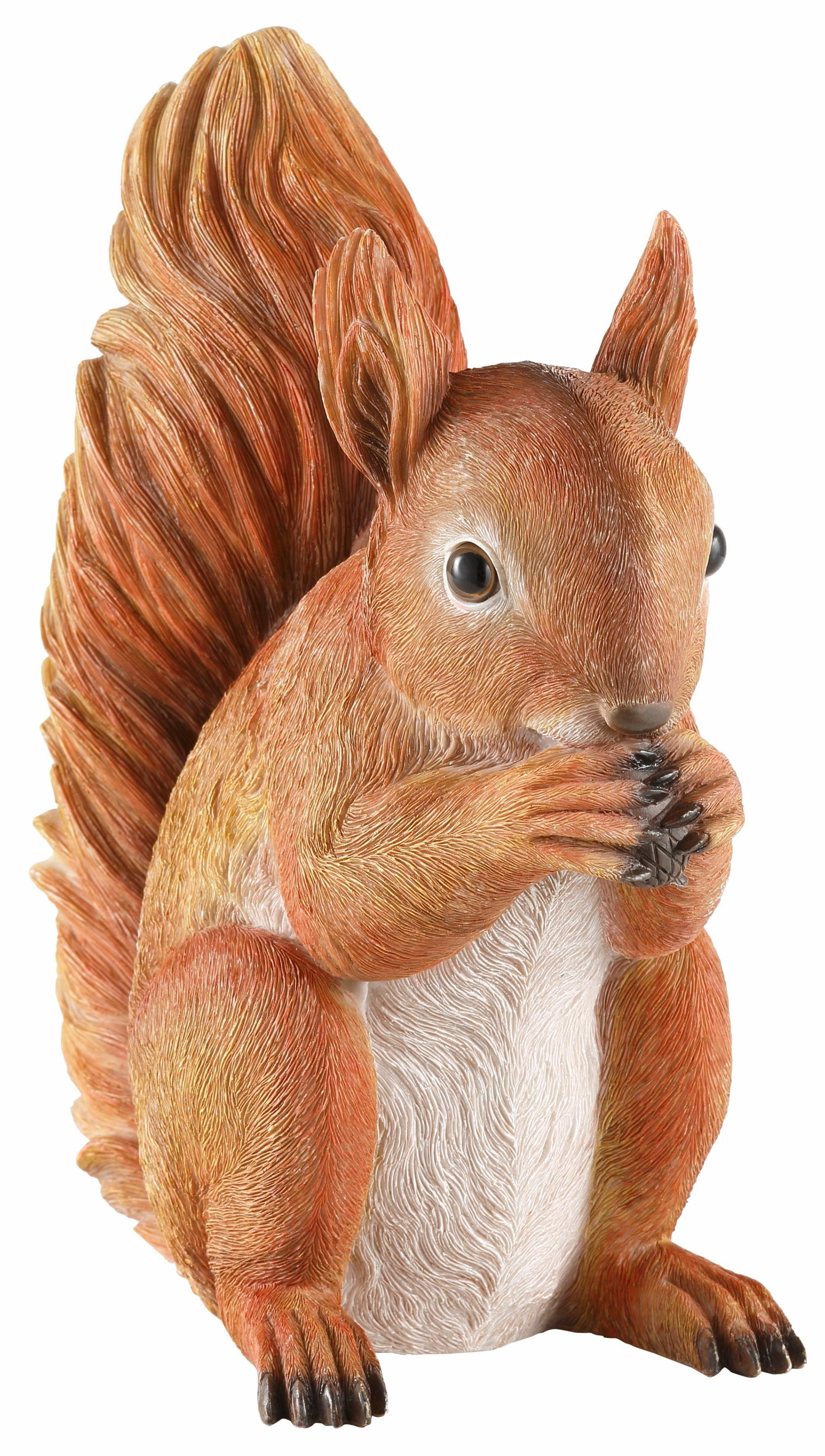 Home affaire Dekofigur »Eichhörnchen«