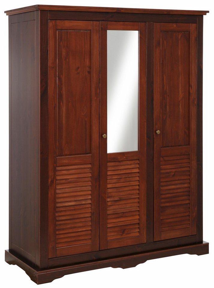 erfreut kolonial kleiderschrank ideen die besten. Black Bedroom Furniture Sets. Home Design Ideas