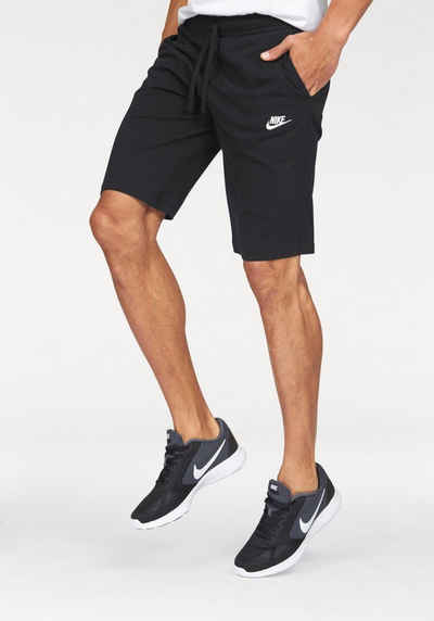 328ba80738b204 Nike Sportswear Shorts »NSW SHORT JERSEY CLUB«