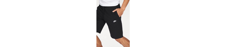 Nike Sportswear Shorts NSW SHORT JERSEY CLUB Mit Mastercard Online-Verkauf Freies Verschiffen 6r6fUUy8