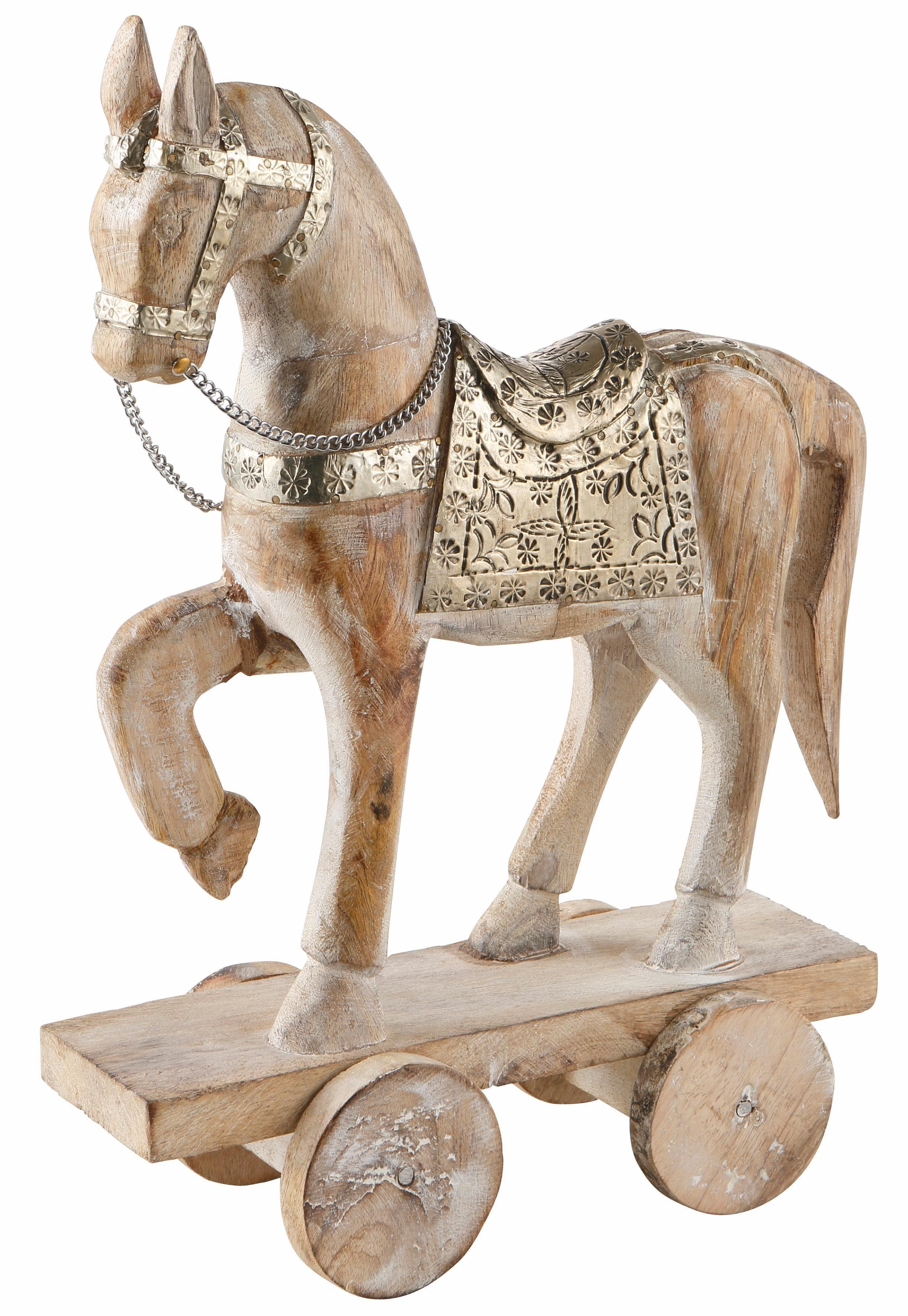 Home affaire Dekofigur »Pferd«