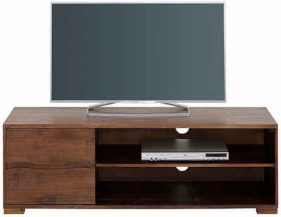 Home affaire Lowboard »Wave«, Breite 135 cm