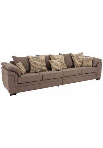 HOME AFFAIRE Didelė sofa »Sierra«