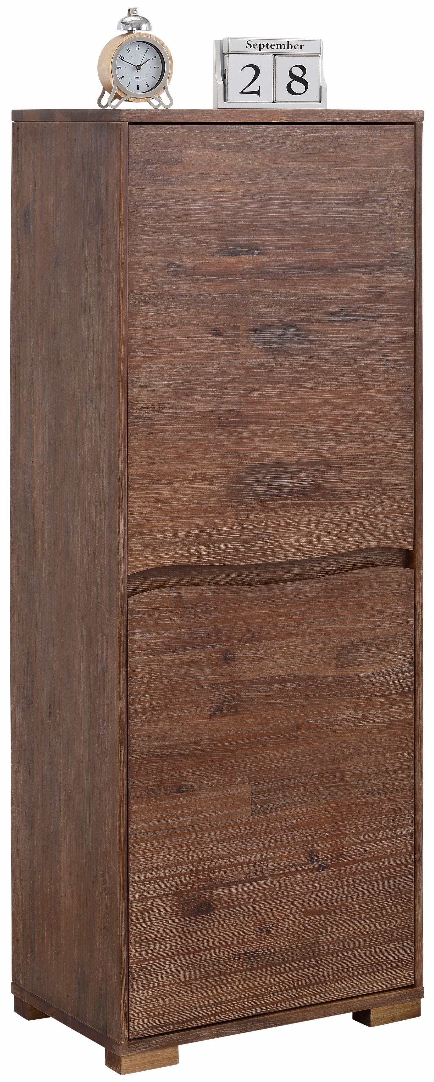 23 sparen home affaire stauraumschrank wave nur 399. Black Bedroom Furniture Sets. Home Design Ideas
