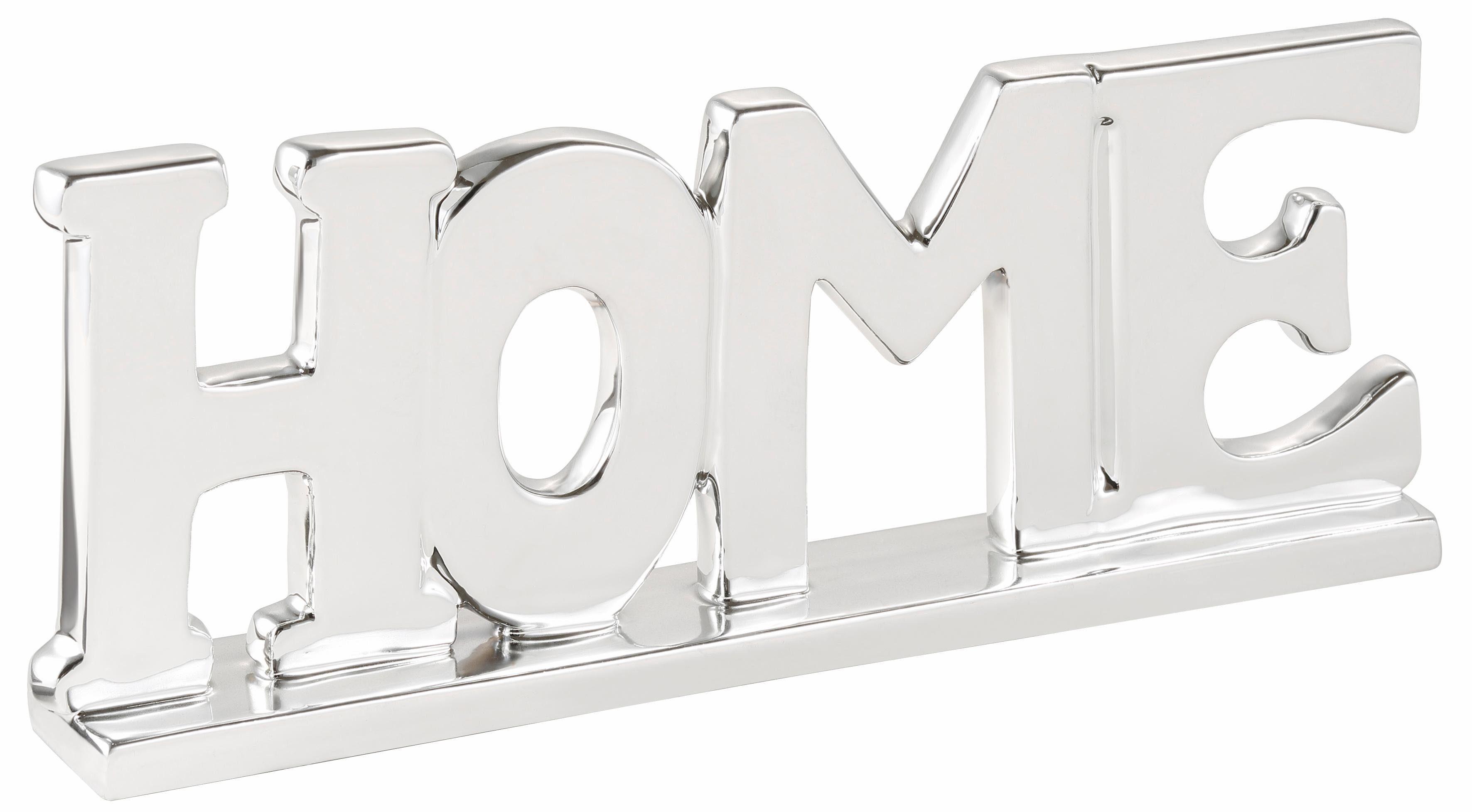 Home affaire Schriftzug »HOME«