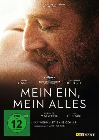 DVD »Mein ein, mein alles«