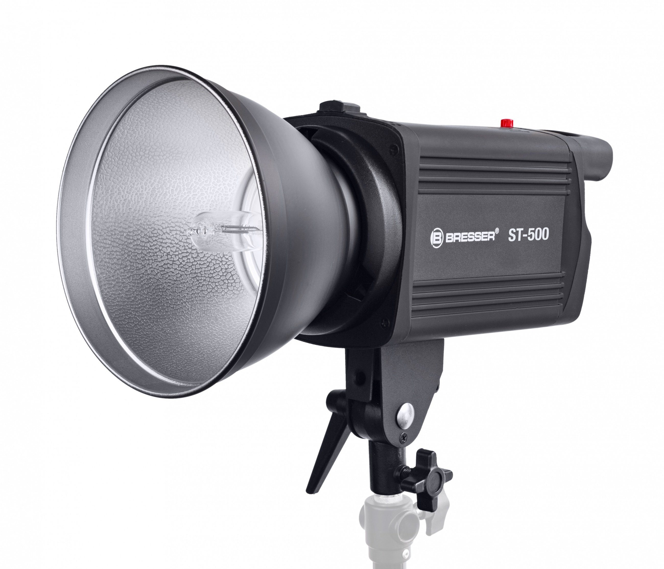 BRESSER Fotostudio »BRESSER ST-500 Halogen-Studiolampe 500W«