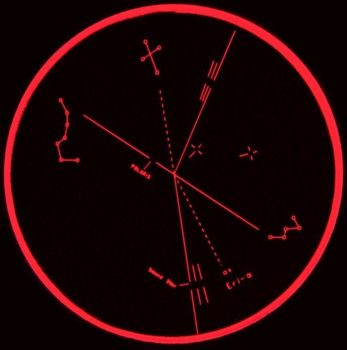 BRESSER Teleskop »BRESSER Polsucher EXOS-1«