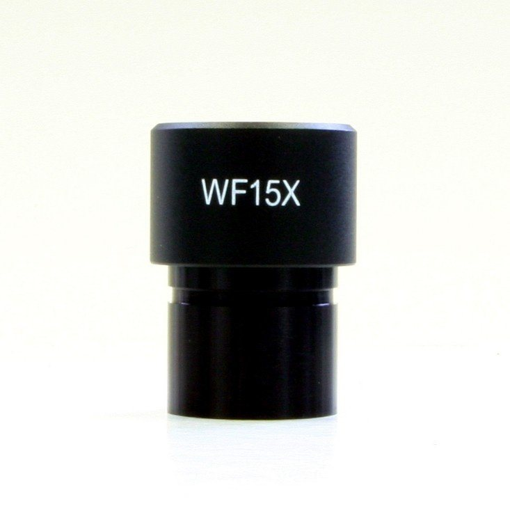 BRESSER Mikroskop »BRESSER DIN Weitfeld-Okular WF15x«