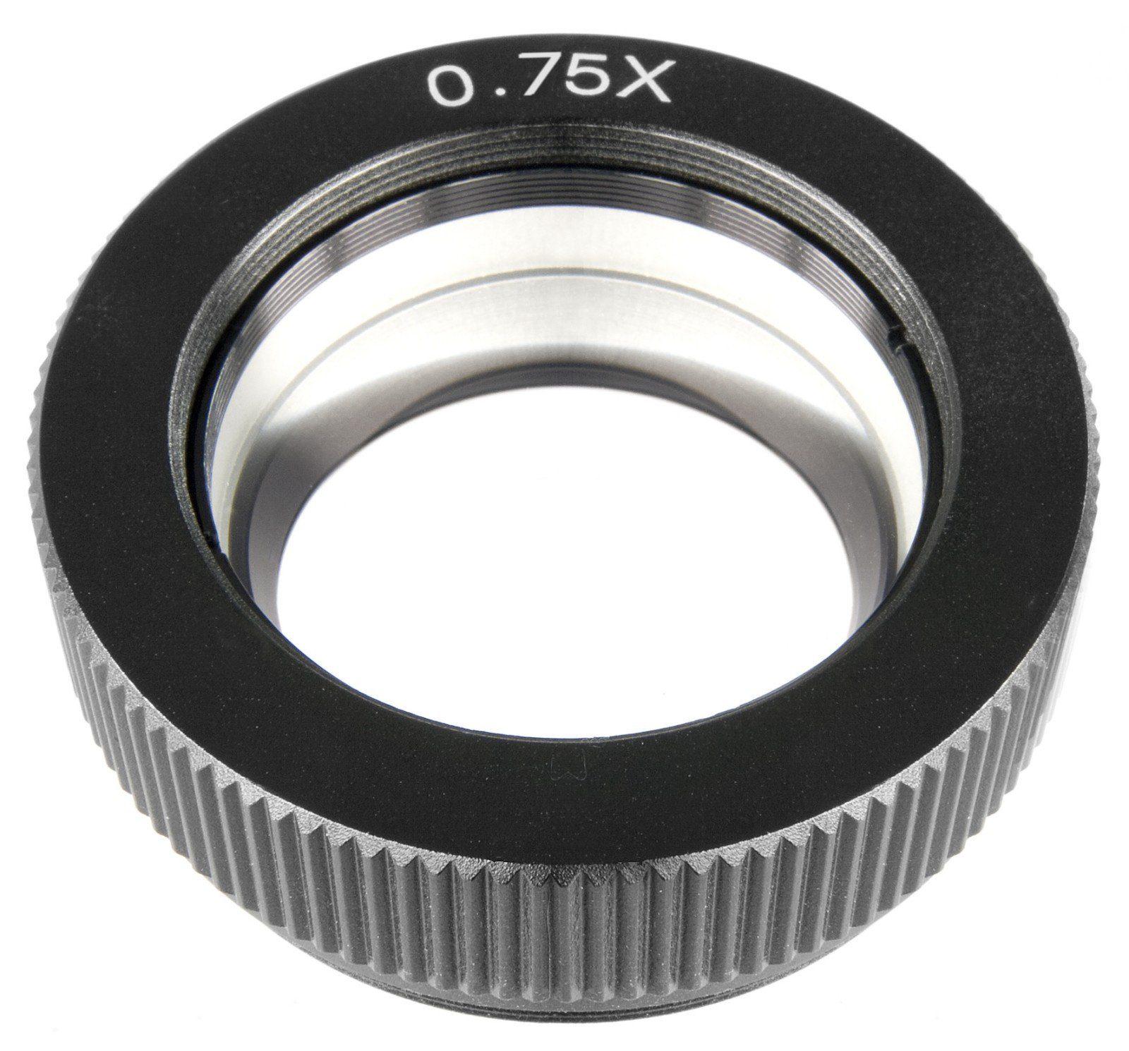 BRESSER Mikroskop »BRESSER Zusatzbjektiv 0.75x«