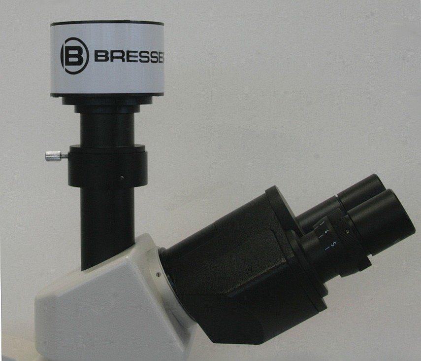 Bresser Mikroskop »BRESSER Science C-Mount MikroCam Adapter«