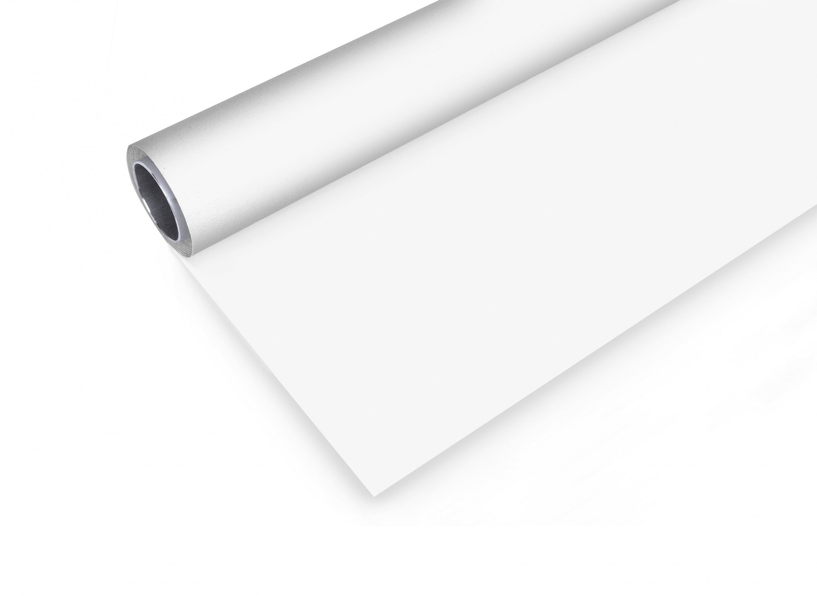 BRESSER Fotostudio »BRESSER Vinyl Hintergrundrolle matt weiß 1,45x6m«