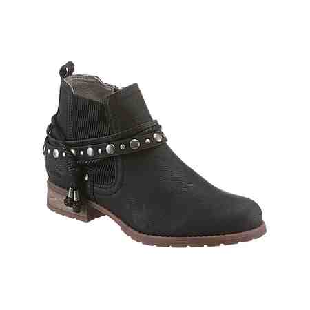 Boots: Chelsea-Boots