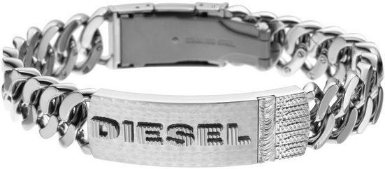 Diesel Armband »DX0326040«